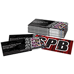 Showcase Photobooth Business Cards
