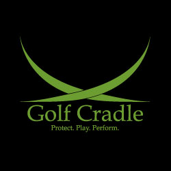 Golf Cradle Logo